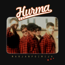 Hurma, Marjanpoimija, single