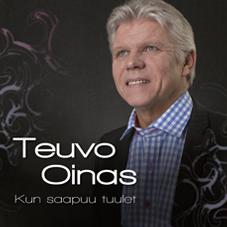 Teuvo Oinas, Kun saapuu tuulet, CDS
