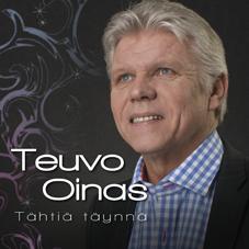 Teuvo Oinas, Tähtiä täynnä, CD