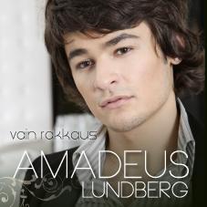 Amadeus Lundberg, Vain rakkaus, CDS