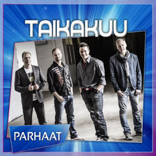 Taikakuu, Parhaat, CD