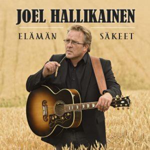 Joel Hallikainen, Elämän säkeet