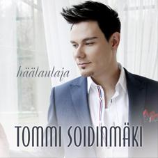 Tommi Soidinmäki, Häälaulaja