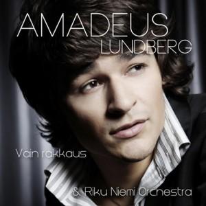 Amadeus Lundberg, Vain rakkaus