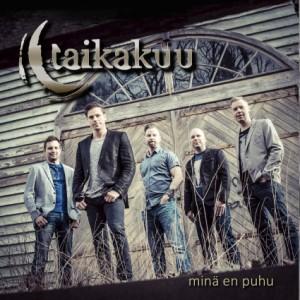 Taikakuu, Minä en puhun (Juha Metsäperä) single