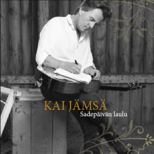 Kai Jämsä, Sadepäivän laulu, single