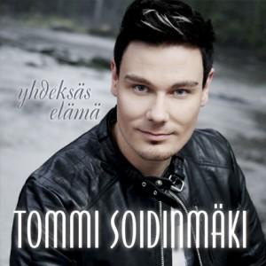 Tommi Soidinmäki, Yhdeksäs elämä, CD