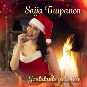 Saija Tuupanen, Joululaulu ystävälle, single