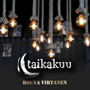 Taikakuu, Rouva Virtanen, single, Virta