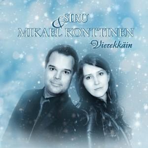 Siru (Airistola), Mikael Konttinen, Vierekkäin, single, TVOF