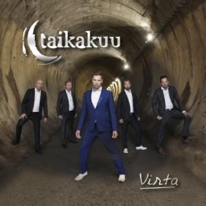 Taikakuu, Virta, albumi
