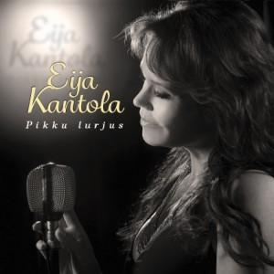 Eija Kantola, Kadonneet laulut, Pikku lurjus, cd