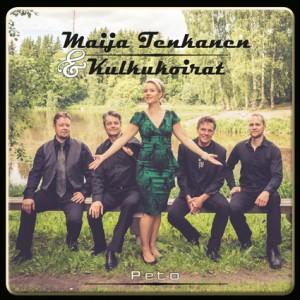 Maija Tenkanen, Kulkukoirat, Peto, single