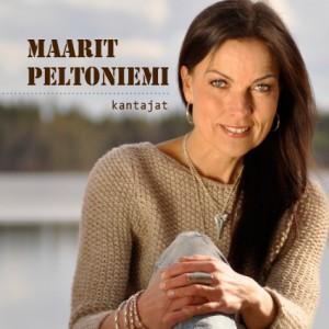 Maarit Peltoniemi, Kantajat, single