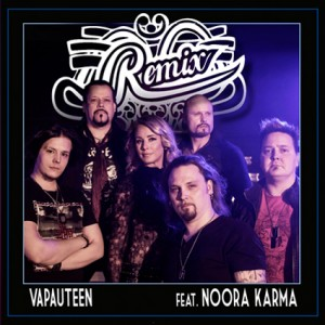 Ramix, Noora Karma, Vapauteen