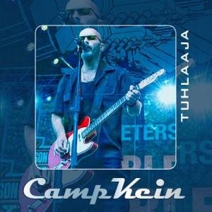CampKein, Tuhlaaja, single,