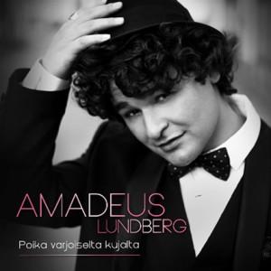 Amadeus Lundberg, Poika varjoisalta kuvajalta, single