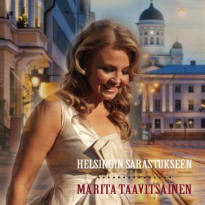 Marita Taavitsainen, Helsingin sarastukseen, single