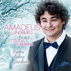 Amadeus Lundberg, Gilda, Kuka tekee joulun