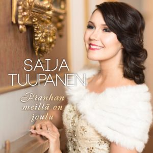 Saija Tuupanen, Pianhan meillä on joulu, single