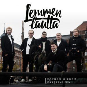 Lemmenlautta, Köyhän miehen Karjalainen, single
