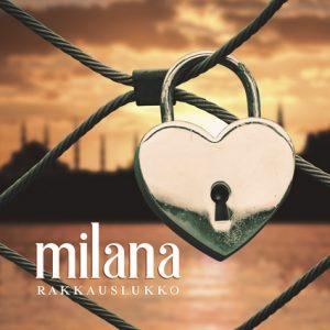 Milana Misic, Rakkauslukko