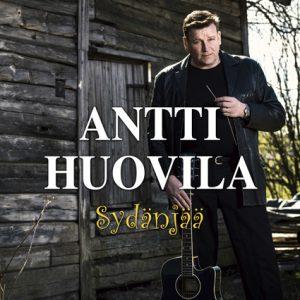 Antti Huovila, Sydänjää, single