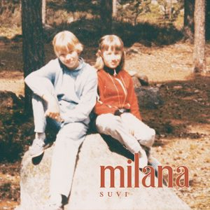 Milana Misic, Suvi, single