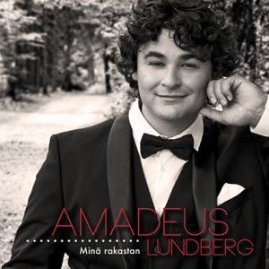 Amadeus Lundberg