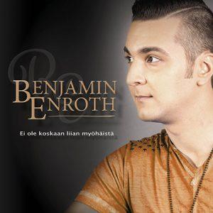 Benjamin Enroth