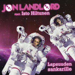 Jon Landlord