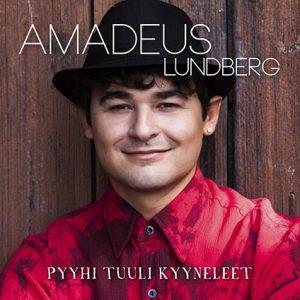 Amadeus Lundberg, cd