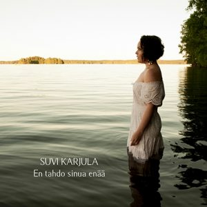 Suvi Karjula, In The Mood