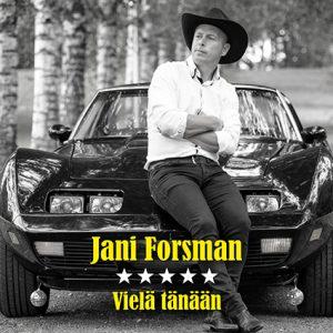 Jani Forsman