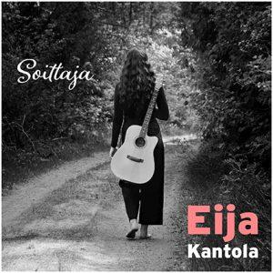 Eija Kantola, Soittaja