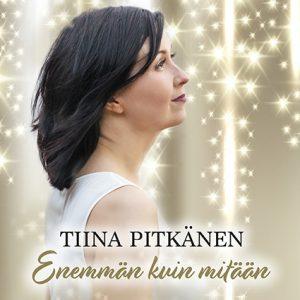 Tiina Pitkänen
