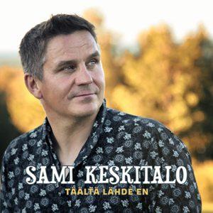 Sami Keskitalo
