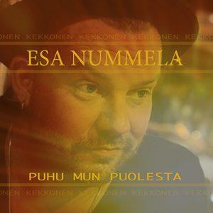 Esa Nummela